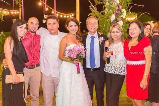 El matrimonio de Fernando y Karen  en Ibagué, Tolima 35