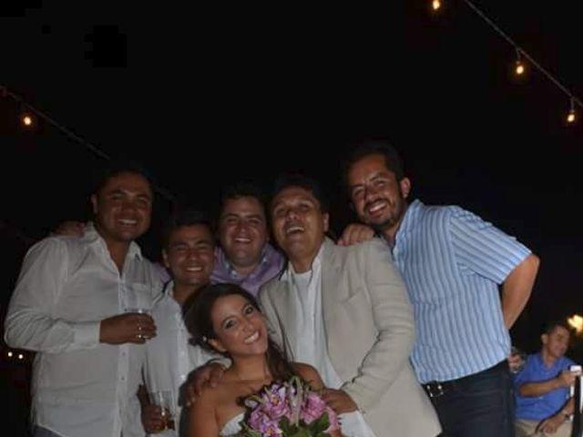 El matrimonio de Fernando y Karen  en Ibagué, Tolima 37