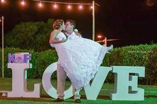 El matrimonio de Fernando y Karen  en Ibagué, Tolima 39