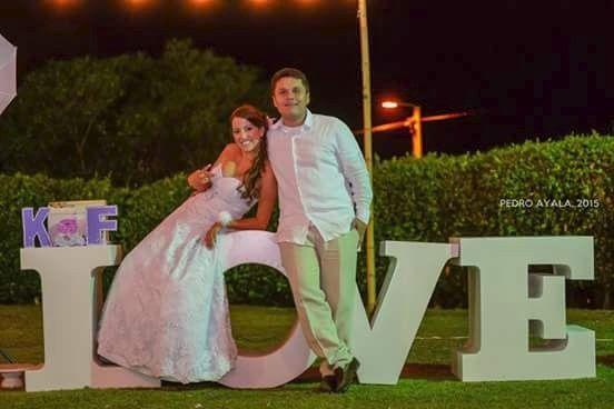El matrimonio de Fernando y Karen  en Ibagué, Tolima 40