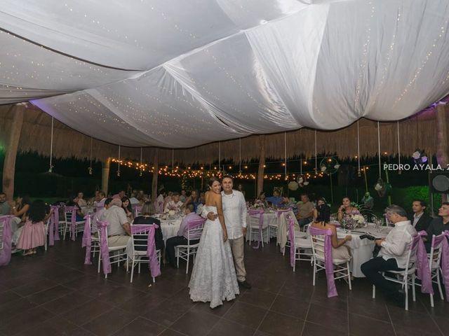 El matrimonio de Fernando y Karen  en Ibagué, Tolima 43