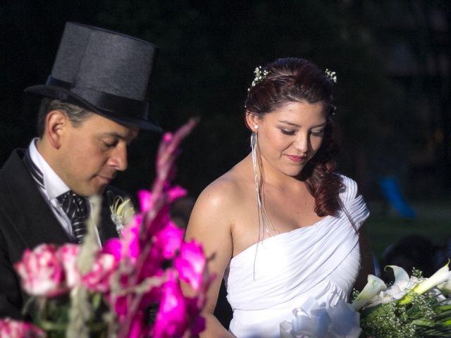 El matrimonio de Luis y Diana en Bogotá, Bogotá DC 17