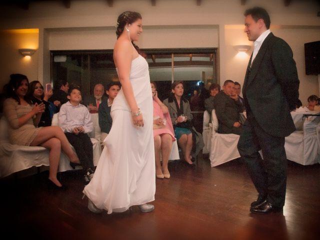El matrimonio de Luis y Diana en Bogotá, Bogotá DC 23