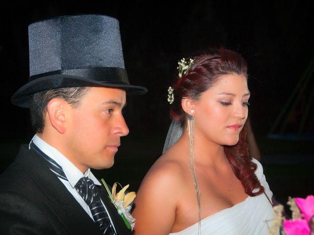 El matrimonio de Luis y Diana en Bogotá, Bogotá DC 24