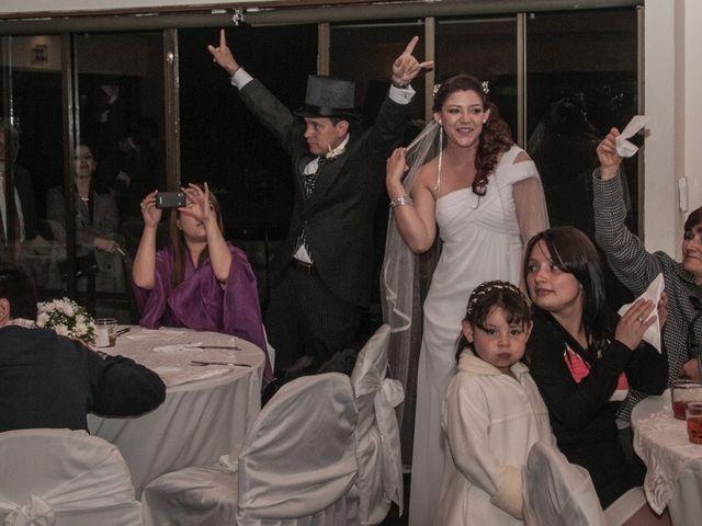 El matrimonio de Luis y Diana en Bogotá, Bogotá DC 26
