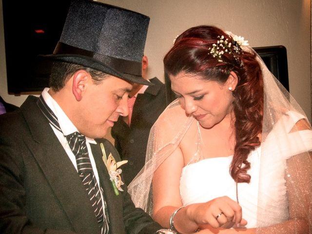 El matrimonio de Luis y Diana en Bogotá, Bogotá DC 29