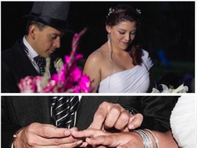 El matrimonio de Luis y Diana en Bogotá, Bogotá DC 32