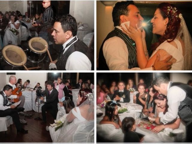 El matrimonio de Luis y Diana en Bogotá, Bogotá DC 39