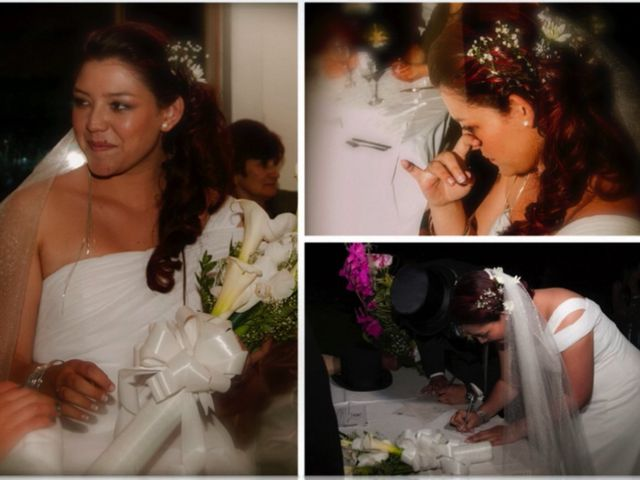 El matrimonio de Luis y Diana en Bogotá, Bogotá DC 40