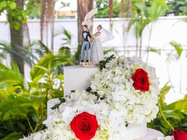 El matrimonio de Bryan   y Julieth   en Cali, Valle del Cauca 5