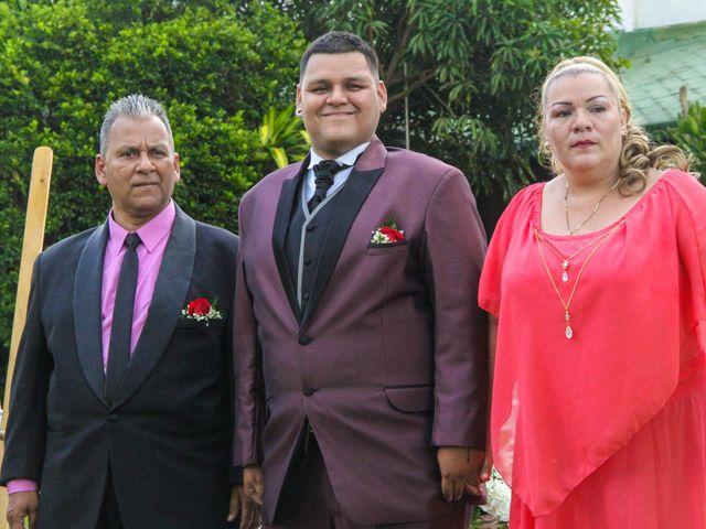 El matrimonio de Bryan   y Julieth   en Cali, Valle del Cauca 7