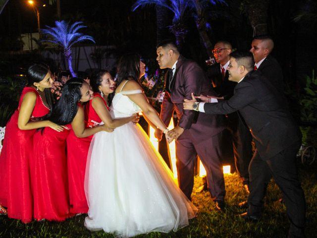 El matrimonio de Bryan   y Julieth   en Cali, Valle del Cauca 8