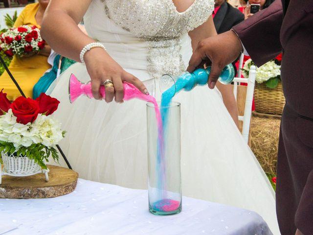 El matrimonio de Bryan   y Julieth   en Cali, Valle del Cauca 10