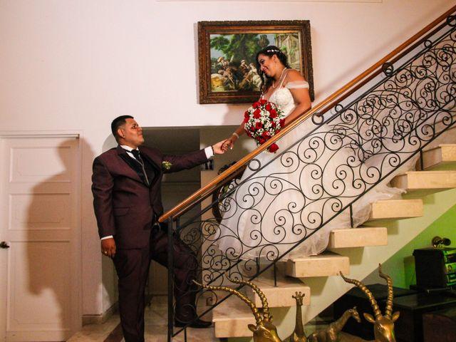 El matrimonio de Bryan   y Julieth   en Cali, Valle del Cauca 11