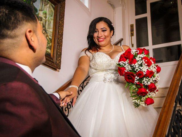 El matrimonio de Bryan   y Julieth   en Cali, Valle del Cauca 12