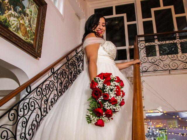 El matrimonio de Bryan   y Julieth   en Cali, Valle del Cauca 13