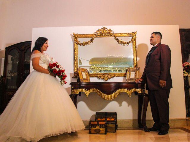 El matrimonio de Bryan   y Julieth   en Cali, Valle del Cauca 2
