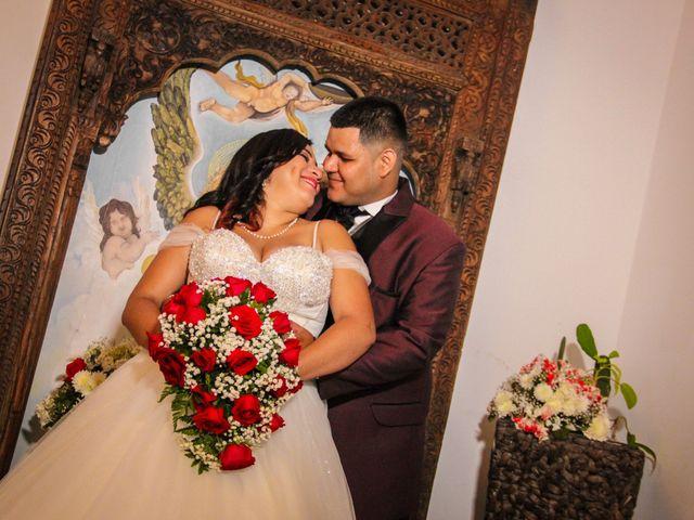 El matrimonio de Bryan   y Julieth   en Cali, Valle del Cauca 14