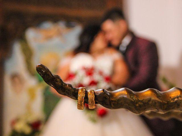 El matrimonio de Bryan   y Julieth   en Cali, Valle del Cauca 15