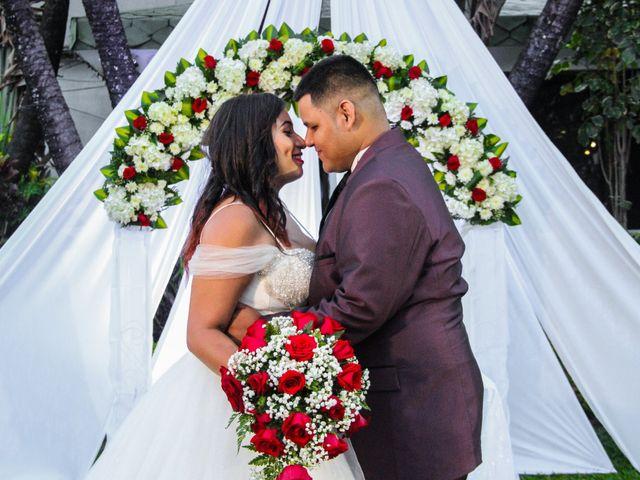 El matrimonio de Bryan   y Julieth   en Cali, Valle del Cauca 16