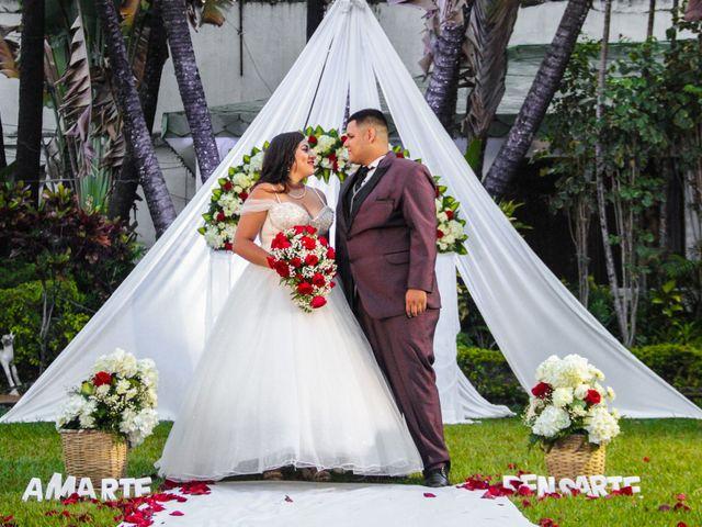 El matrimonio de Bryan   y Julieth   en Cali, Valle del Cauca 17