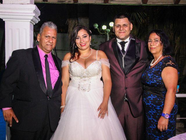 El matrimonio de Bryan   y Julieth   en Cali, Valle del Cauca 20