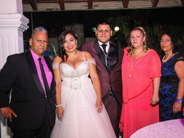 El matrimonio de Bryan   y Julieth   en Cali, Valle del Cauca 21