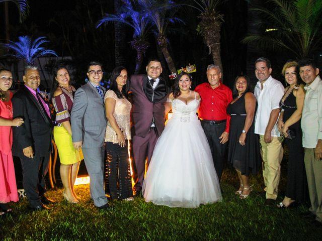 El matrimonio de Bryan   y Julieth   en Cali, Valle del Cauca 23