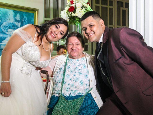 El matrimonio de Bryan   y Julieth   en Cali, Valle del Cauca 24