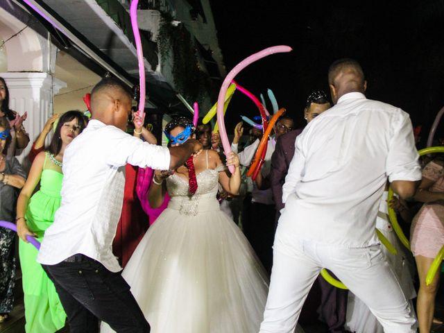 El matrimonio de Bryan   y Julieth   en Cali, Valle del Cauca 25
