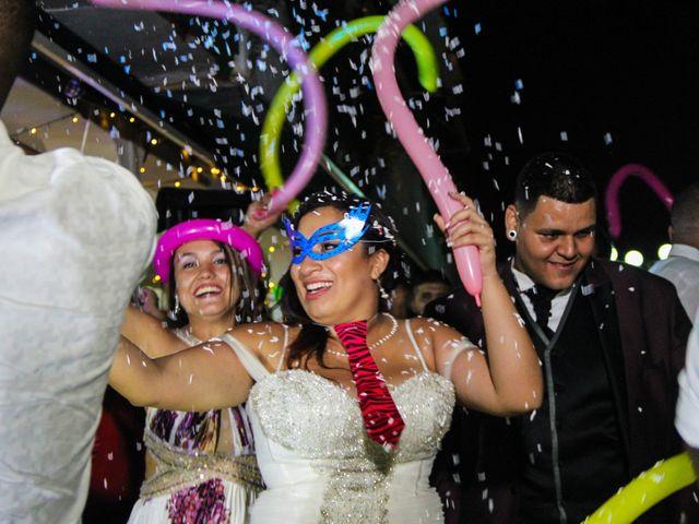 El matrimonio de Bryan   y Julieth   en Cali, Valle del Cauca 27