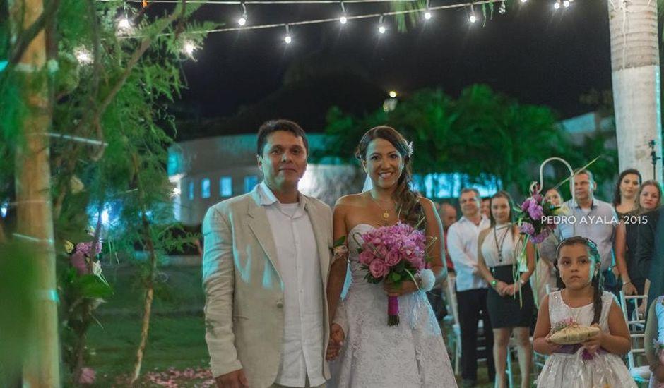 El matrimonio de Fernando y Karen  en Ibagué, Tolima