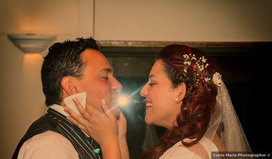 El matrimonio de Luis y Diana en Bogotá, Bogotá DC