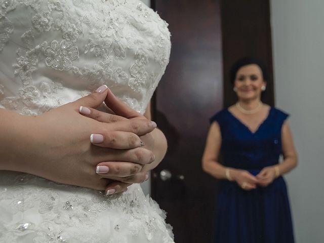 El matrimonio de Raymond y Johanna en Ibagué, Tolima 4