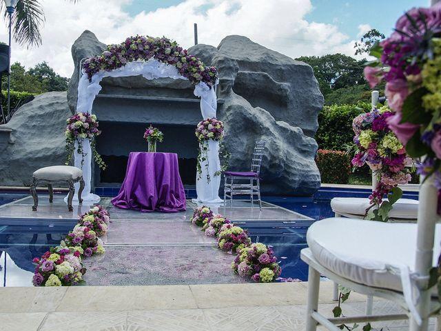 El matrimonio de Raymond y Johanna en Ibagué, Tolima 9