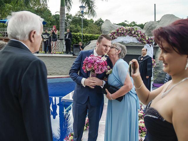 El matrimonio de Raymond y Johanna en Ibagué, Tolima 17