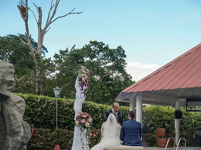 El matrimonio de Raymond y Johanna en Ibagué, Tolima 18