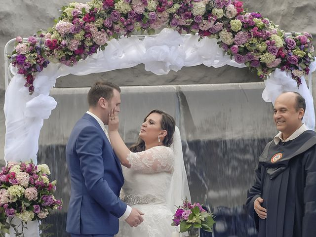 El matrimonio de Raymond y Johanna en Ibagué, Tolima 19