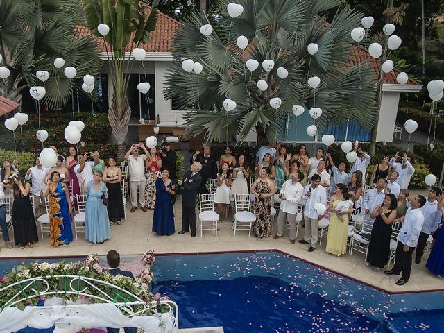 El matrimonio de Raymond y Johanna en Ibagué, Tolima 21