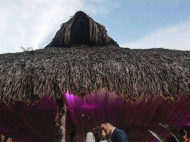El matrimonio de Raymond y Johanna en Ibagué, Tolima 23