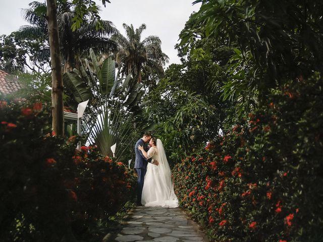El matrimonio de Raymond y Johanna en Ibagué, Tolima 25