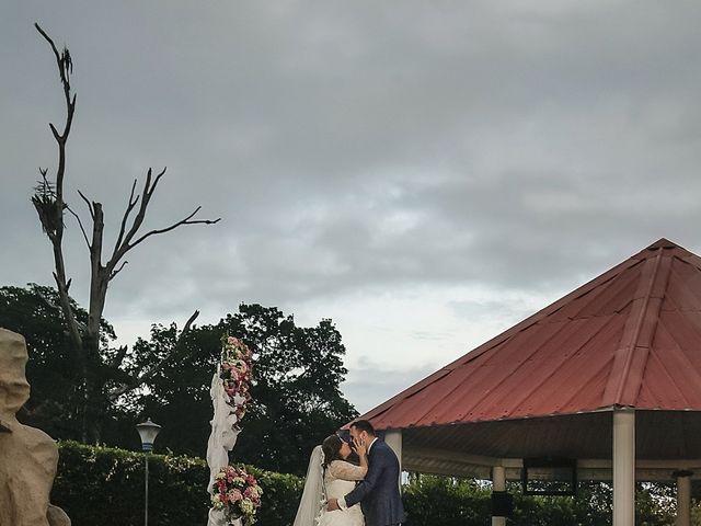 El matrimonio de Raymond y Johanna en Ibagué, Tolima 28
