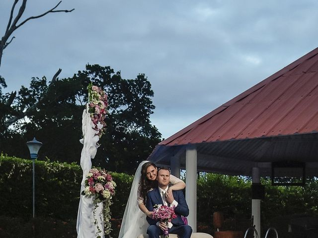 El matrimonio de Raymond y Johanna en Ibagué, Tolima 29