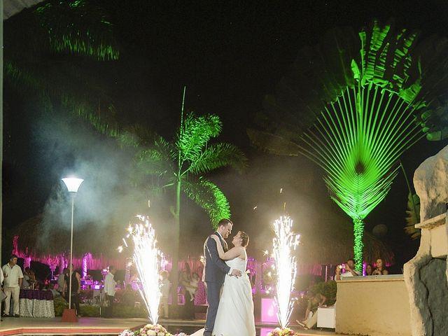 El matrimonio de Raymond y Johanna en Ibagué, Tolima 31