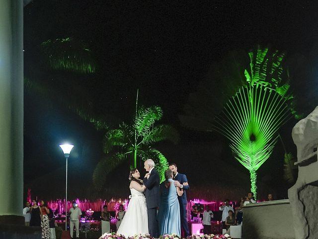 El matrimonio de Raymond y Johanna en Ibagué, Tolima 32