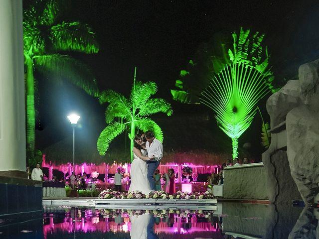 El matrimonio de Raymond y Johanna en Ibagué, Tolima 33