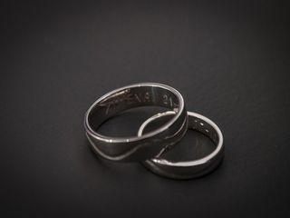 El matrimonio de Ximena y Luis 1