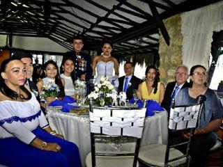 El matrimonio de Lorena   y Julio    1
