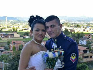 El matrimonio de Lorena   y Julio