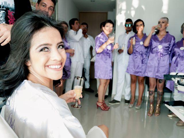 El matrimonio de Luis y Ximena en Puerto Colombia, Atlántico 3